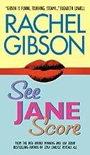 See Jane Score [Mass Market Paperback]