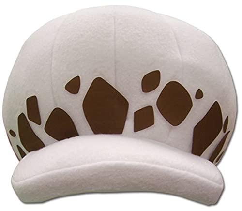 Great Eastern Entertainment One Piece Law New World Headwear