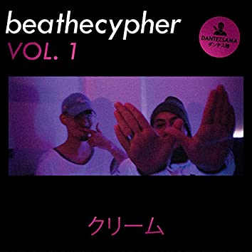 BEATHECYPHER, Vol. 1