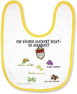 die stadtmeister BabylatzEin Kölner kleckert nicht - er dekoriert - als Geschenk für Nachwuchsrheinländer oder als Souvenir - die stadtmeister