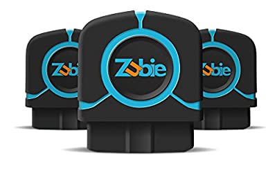 Zubie 3G Business Fleet Tracking