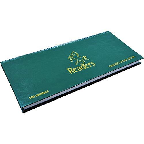 Readers Scorebook 100 Innings -DS