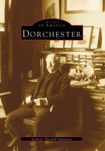 Dorchester (MA) (Images of America)