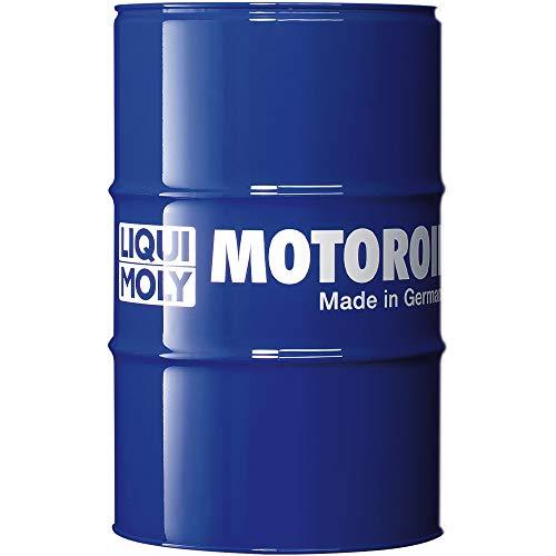 Liqui Moly SUPER LEICHTLAUF 10W-40 60 Liter Fass