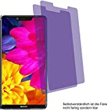 4ProTec I 2X ANTIREFLEX matt Schutzfolie für Sharp Aquos D10 Bildschirmschutzfolie Displayschutzfolie Schutzhülle Bildschirmschutz Bildschirmfolie Folie
