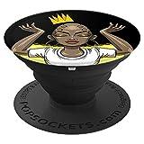 Afro Hair Princess Melanin Black Pride