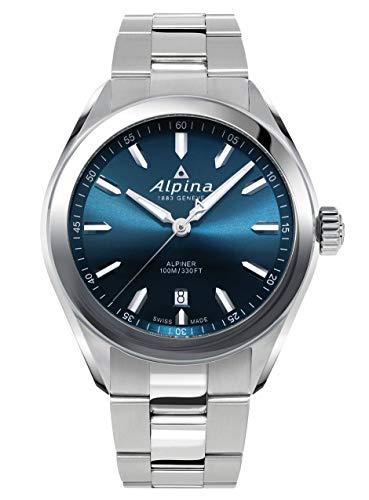 Alpina Watch AL-240NS4E6B