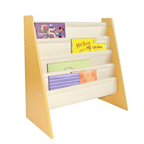 wooden book rack - 5