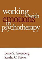 Working with Emotions in Psychotherapy (The Practicing Professional)