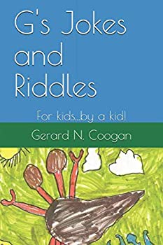 Paperback G's Jokes and Riddles : Jokes for Kids... by a Kid! Book