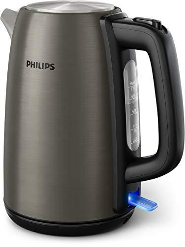 Philips Daily Collection hd9352/80 – Bouilloire Electrique 2200 W, 0,75 m)
