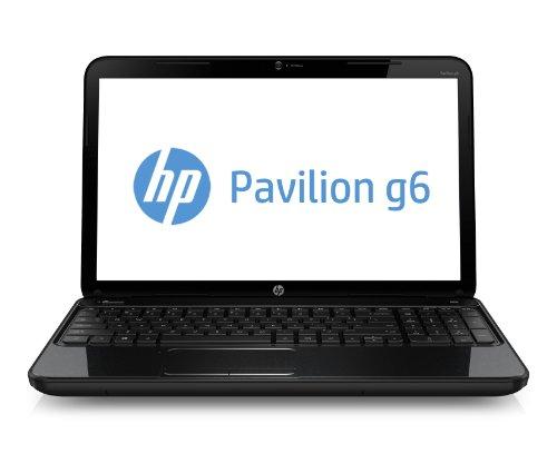 Portátil HP Pavilion g6-2269es - Ordenador portátil (Portátil, Negro, Concha, 2.2 GHz, Intel Core i7, i7-3632QM)