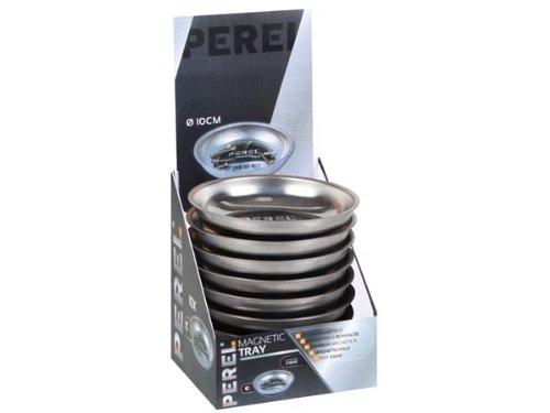 PEREL - HPUT2D Display mit10 Magnetschalen, 10 cm Abmessungen 166296