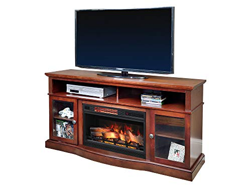 ChimneyFree Fireplace Entertainment Center