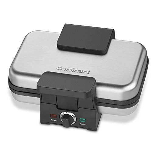 Sale!! Cuisinart WM-PZ10 Pizzelle Press, Silver