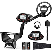 Tacklife MMD07 Metal Detector with Adjustable Detectors (41 to 53 Inch)