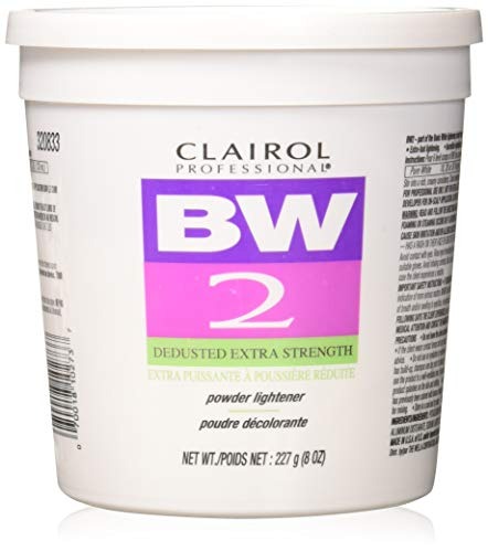 Clairol BW2 Powder Lightener 2 lb. by Clairol