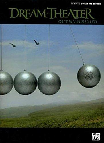 Octavarium: Authentic Guitar-Tab (Pvg)