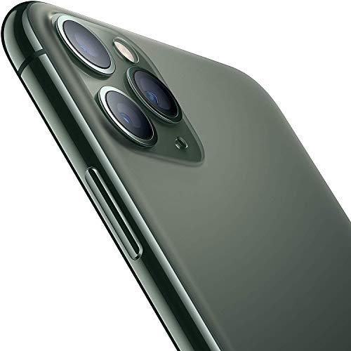 Apple iPhone 11 Pro 256GB Nachtgrün (Generalüberholt)