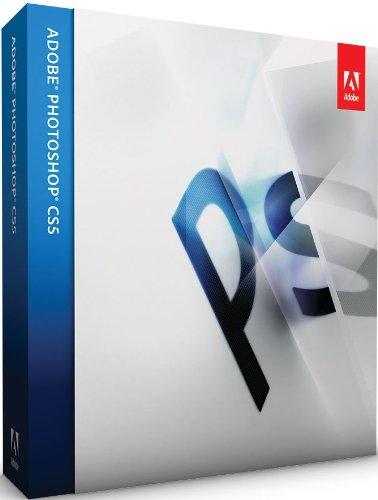 Adobe Photoshop Creative Suite 5 englisch WIN