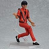 xkk Michael Jackson Figura De Acción Estatua 15cm MJ Souvenir Collectibles Decoraciones Modelo para Regalo Michael Jackson