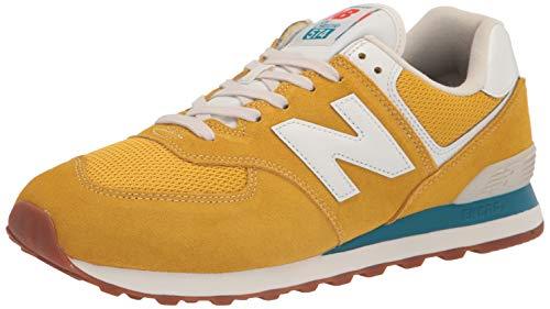 New Balance Zapatillas Iconic 574 V2 para Hombre, Color, Talla 13 Wide