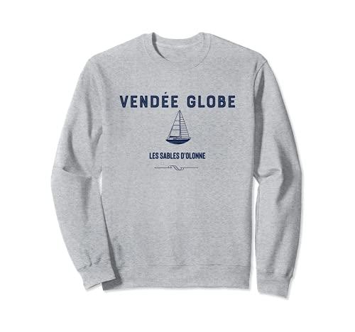 Vendee Globe Les Sables-dOlonne Sailing Sweatshirt