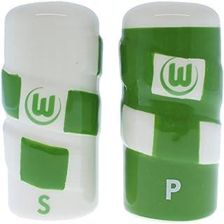 VfL Wolfsburg - Salz & Pfefferstreuer Schal
