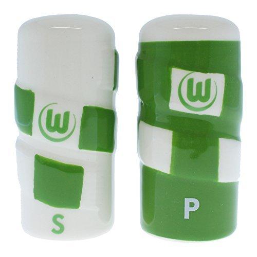 VfL Wolfsburg - Salz & Pfefferstreuer