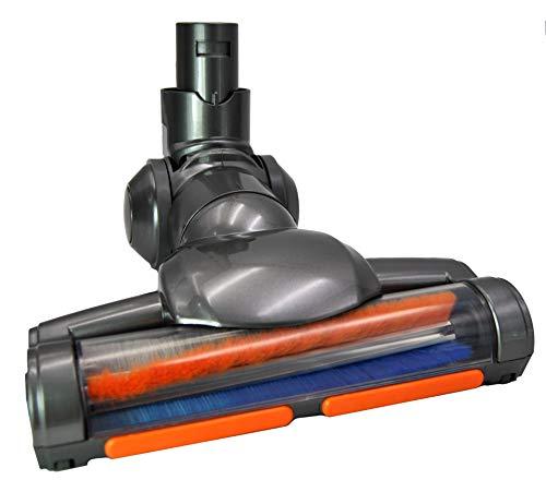 Elektrische Turbo Bürste Bodendüse geeignet für Dyson V6, DC59, DC61, DC62