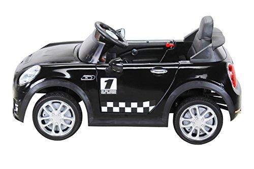 Mini Cooper E-Auto für Kinder Bild 3*
