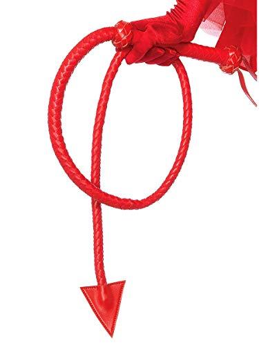 BONDAGERIE® Frusta Devil lunga 130cm
