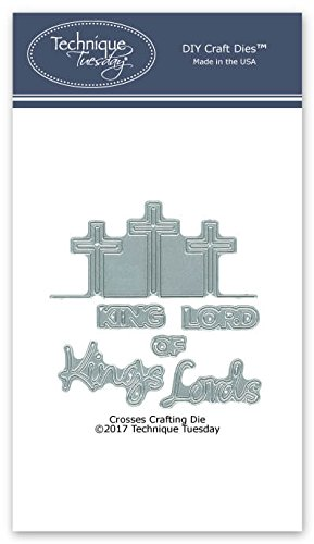 Crosses Metal Dies | Die Cuts | Craft Dies | Stamps Christian