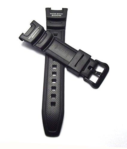 Cinturino originale Casio per SGW-100-1VH