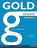 Gold Advanced Exam Maximiser [Lingua inglese]