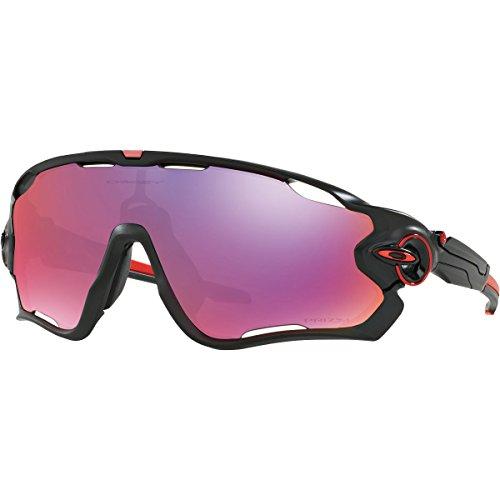 Ray-Ban Jawbreaker Gafas de sol, Rectangulares, 1, Negro