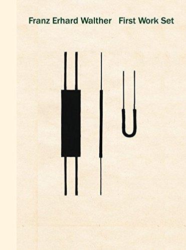 Franz Erhard Walther. First Work Set 1963-1969: Dia Art Foundation