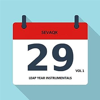 Leap Year (Instrumentals vol 1)