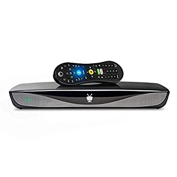TiVo Roamio OTA VOX 1 TB  150 Hours Recording  DVR HD Antenna Only  OTA  Over The Air Streaming 4K HD Media Player,Voice Control No Subscription  Renewed