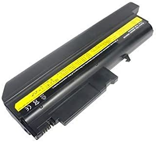 Ships from and sold by [Battery-king]. 10.80V (Compatible with 11.10V),6600mAh,Li-ion,Hi-quality Replacement Laptop Battery for IBM ThinkPad R50, R50e, R51, R51e, R52, T40, T41, T42, T43 Series (Extra), Compatible Part Numbers: 08K8194, 92P1010, 92P1011, 92P1013, 92P1058, 92P1060, 92P1061, 92P1062, 92P1067, 92P1070, 92P1071, 92P1074, 92P1075, 92P1087, 92P1088, 92P1089, 92P1090, 92P1091, 92P1101, 92P1102, 92P5002, 93P5002, 93P5003, ASM 08K8192, ASM 08K8196, ASM 08K8197, ASM 08K8198, ASM 08K8199, ASM 92P1064, ASM 92P1076, FRU 08K8193, FRU 08K8195, FRU 08K8198, FRU 08K8201, FRU 08K8214, FRU 92P1069, FRU 92P1073, FRU 92P1077