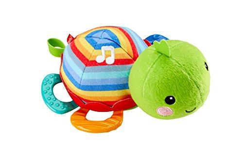 Mattel Fisher-Price CGN90 - Spieluhr Schildi, Schildkröte