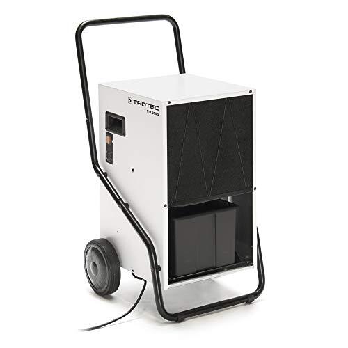 TROTEC TTK 350 S Luftentfeuchter Einstellbarer Hygrostat Qualitäts-Heißgasabtauung
