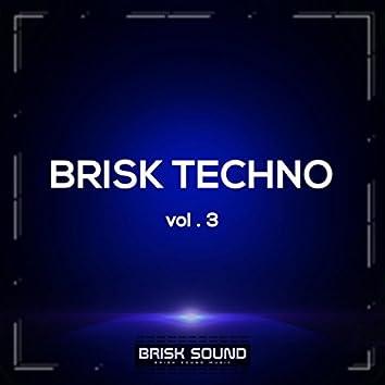Brisk Techno, Vol. 3