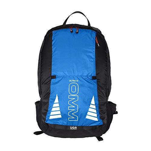 OMM(オリジナルマウンテンマラソン) Ultra12 Blue
