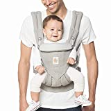 Ergobaby Carrier, Omni 360 All Carry...