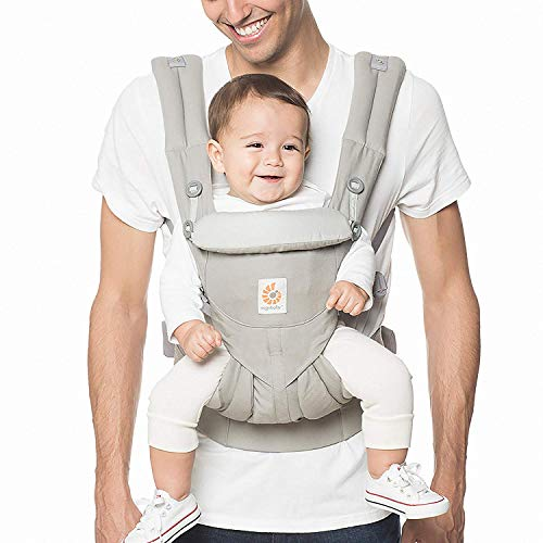 Ergobaby Omni 360 All in One Ergonomic Baby Carrier
