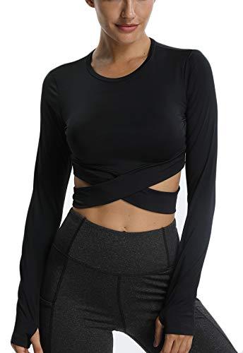 El Mejor Listado de Camisetas y tops para Mujer del mes. 10