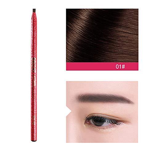 Cosmétiques fard à paupières à la mode 35 couleurs yeux ombre maquillage cosmétique scintillement Matte ombre palettes Eye maquillage ensemble