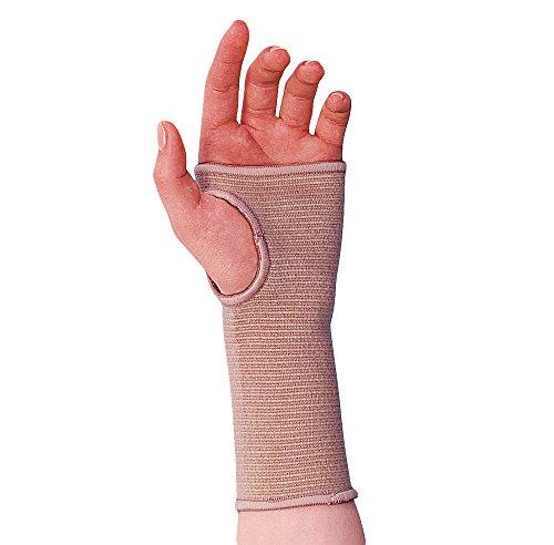 Champion Wrist Support, Pullover, Elastic Knit, Medium