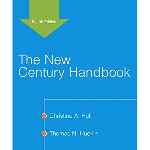 VangoNotes for The New Century Handbook, 4/e audiobook cover art
